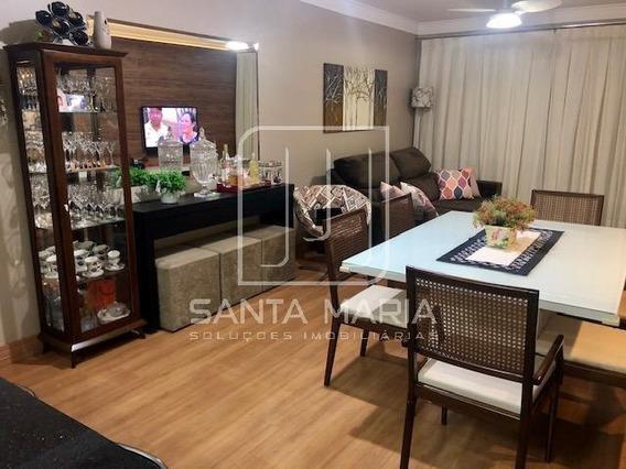 Apartamento (tipo - Padrao) 3 Dormitórios/suite, Cozinha Planejada, Elevador, Em Condomínio Fechado - 61855vejuu