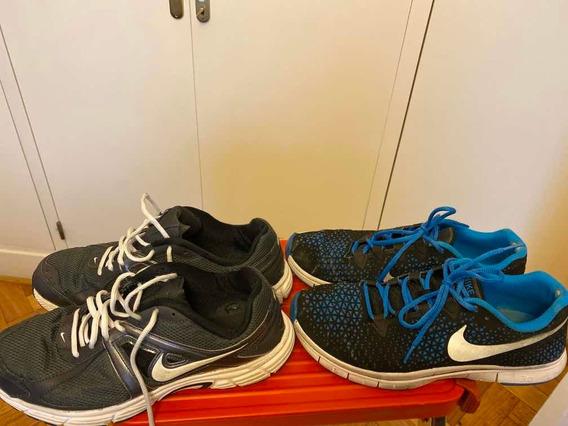 Zapatillas Deportivas Nike X2