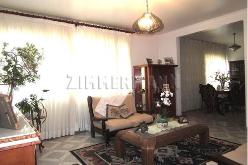 Imagem 1 de 14 de Apartamento - Pacaembu - Ref: 110895 - V-110895