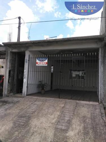 Imagem 1 de 14 de Casa Para Venda Em Itaquaquecetuba, Jardim Itapuã, 2 Dormitórios, 2 Banheiros, 1 Vaga - 210106d_1-1704026