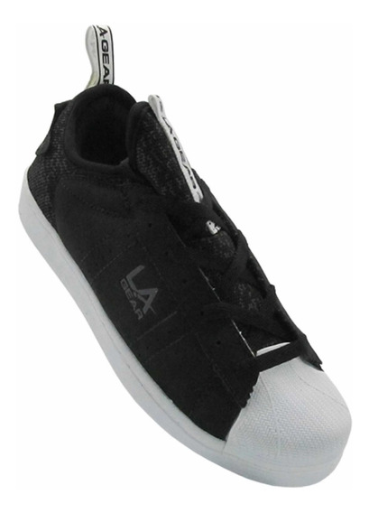 Zapatillas La Gear Flake Art Lam-05420