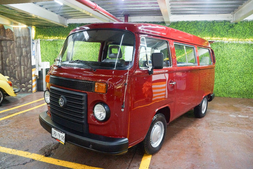 Imagen 1 de 13 de Volkswagen Combi 1993