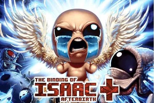 Imagen 1 de 1 de The Binding Of Isaac Afterbirth Plus Pc
