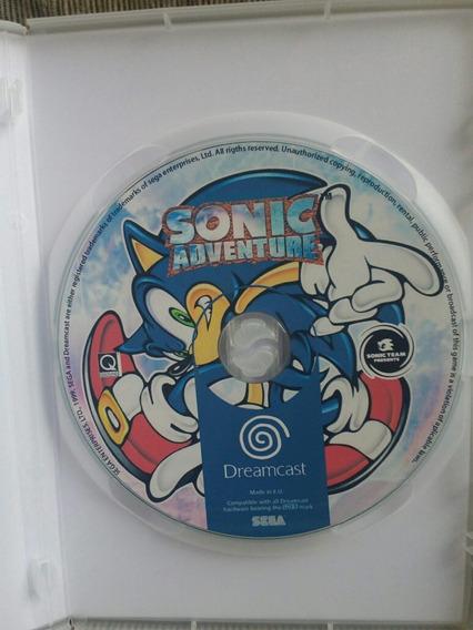 32 Jogos Para Dreamcast - Patch