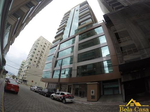 Apartamento 03 Suítes E 03 Vagas De Garagem  - 1243 - 1243