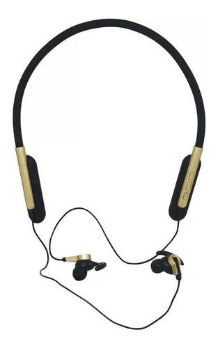 Fone De Ouvido Esporte Flexível Headphone Bluetooth - Hbt-82