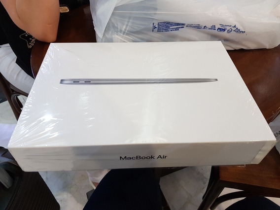 Macbook Air 13 Apple 256gb Retina