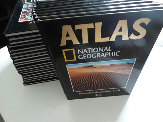 Atlas National Geographic - Vol. 14 Ao 26