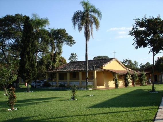 Chácara Residencial À Venda, Itaim, Itu - Ch0158. - Ch0158