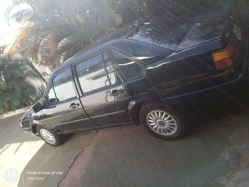 Imagem 1 de 1 de Volkswagen Santana  Sedam