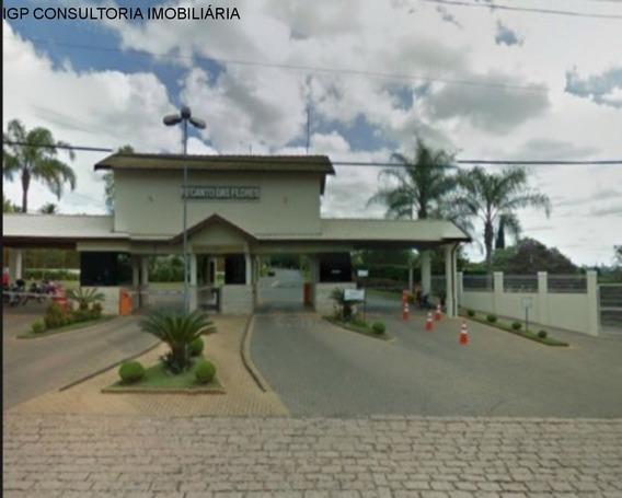 Comprar Terreno Recanto Das Flores, Indaiatuba - Te02627 - 34101659
