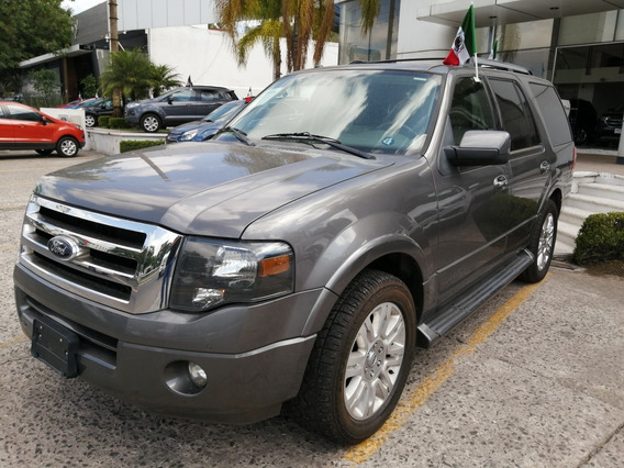 Ford Expedition Límited 4x2