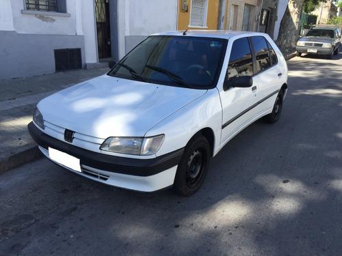 Peugeot 306 Xr 1.8