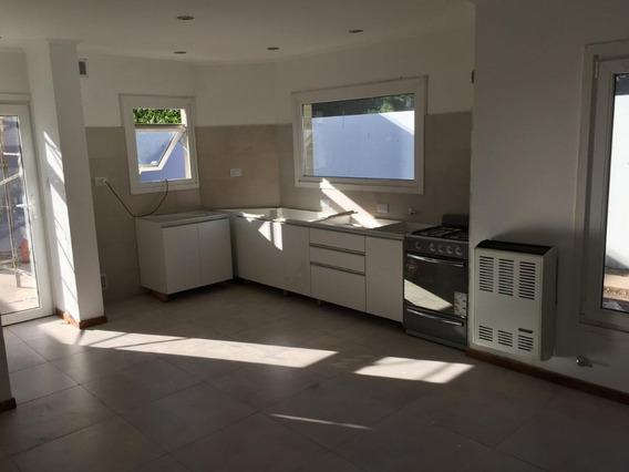 Departamento Duplex De 1 Dormitorio A Estrenar