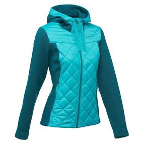 comprar original venta caliente más nuevo color atractivo Chaqueta Decathlon Quechua Mujer - Ropa y Accesorios en ...