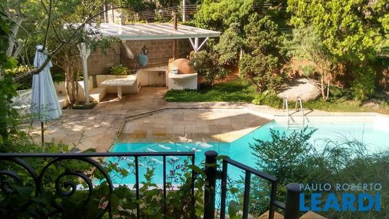 Sobrado - Cidade Jardim - Sp - 222988