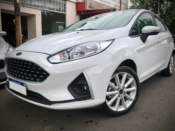 Ford Fiesta Kd Se 5p 2019 Solo 200kms