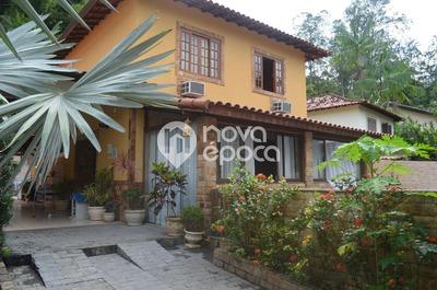 Casa - Ref: Me4cv31415