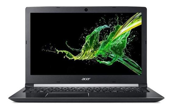 Notebook Acer Aspire 5 A515-51-c0zg Intel Core I7 8ªgeração 8gb Hd 1tb Tela 15.6