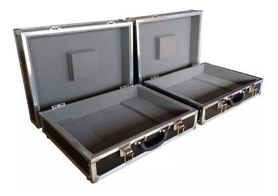 De Cases Para Toca Discos Technics Mk2 Audio Techinica