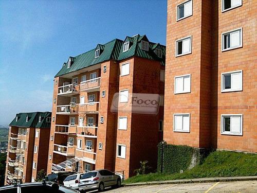 Apartamento Duplex Residencial À Venda, Jardim Valéria, Guarulhos - Ad0007. - Ad0007