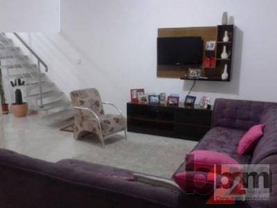 Sobrado Residencial À Venda, Quitaúna, Osasco - So0145. - So0145
