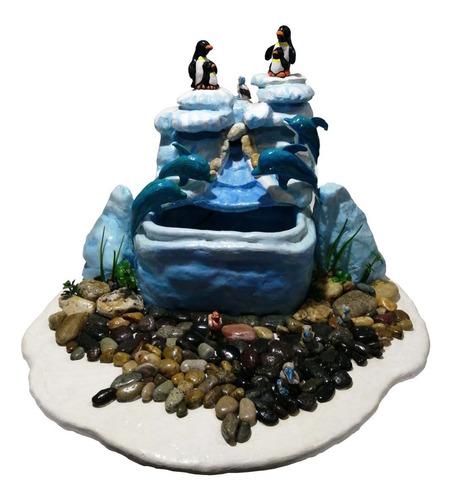 Fuentes De Agua - Jardines E Interiores