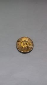 Rara Medalha De Pio Xii Romana De 1950 Frete 10,00
