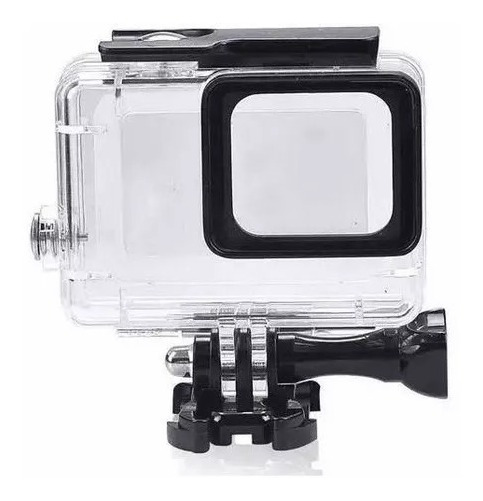 Novo Gopro Estanque Go Pro Case Hero 5, 6 E 7 Black