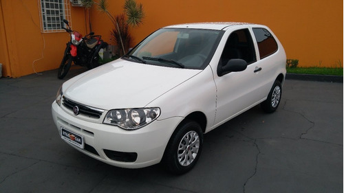 Fiat Palio Economy 1.0 Flex