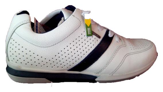 Zapato De Cuero West Coast 129504