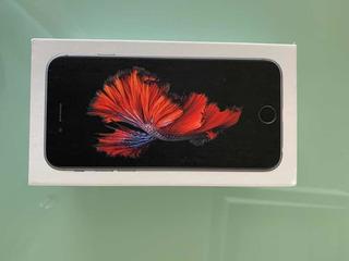iPhone 6s - Cinza - 16gb