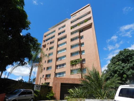 Apartamento En Venta El Pedregal Ab4 Mls17-9082