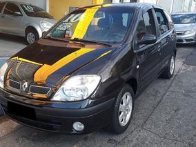 Renault Scenic 2010 1.6 Privilege Flex - Muito Conservada