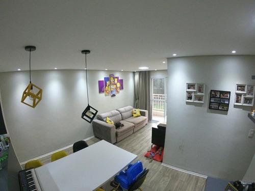 Imagem 1 de 22 de Apartamento - Ap00998 - 69201165