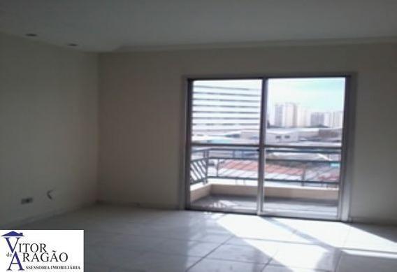 90164 - Apartamento 3 Dorms, Jardim Maia - São Paulo/sp - 90164