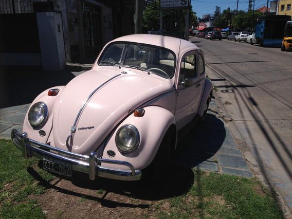 Autos De Coleccion Vw Escarabajo 1957 Buen Estado Funcionan