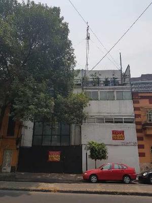 Edificio En Venta San Miguel Chapultepec