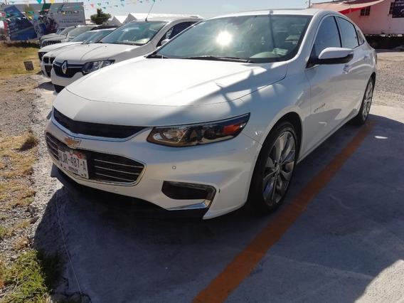Chevrolet Malibu Premium