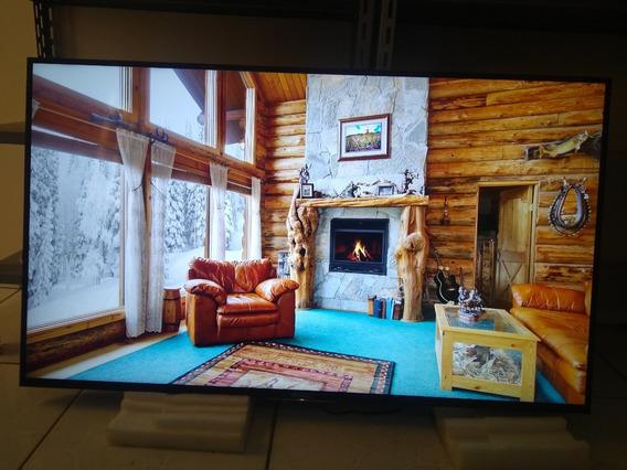 Smart Tv Sony Led 55 Polegadas 4k Kd-55x705e Ultra Hd