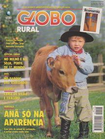 Globo Rural 106 Adubo Foliar Caqui Eucalipto Cuíca Itatiba