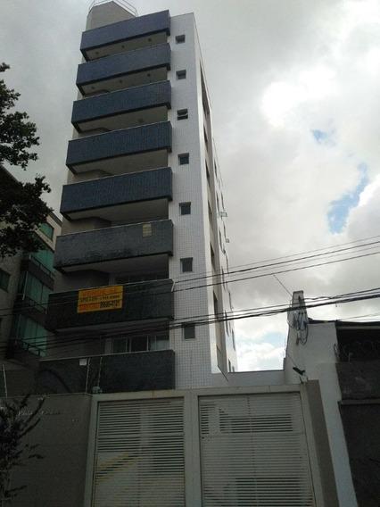 Apartamento Com 4 Quartos Para Comprar No Novo Eldorado Em Contagem/mg - 46519