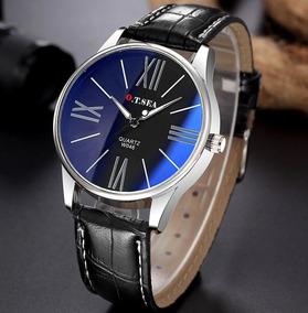 Relógio De Quartzo Pulseira Relógio (frete Grátis)