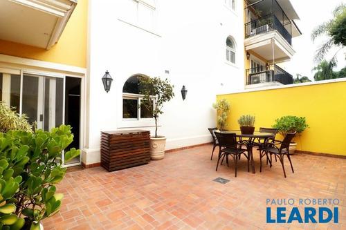 Imagem 1 de 7 de Apartamento - City Pinheiros  - Sp - 636607