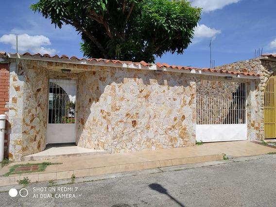 Casa En Jardines Santa Rosa, Charallave, Valles Del Tuy