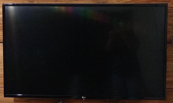 Smart Tv Led 43 - 43lh5700 Com Conversor Digital