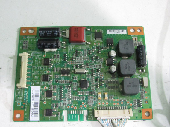 Placa Inverter Tv Sti Le 3250(a) Wda