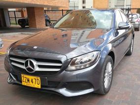 Mercedes Benz Clase C180 - 2015