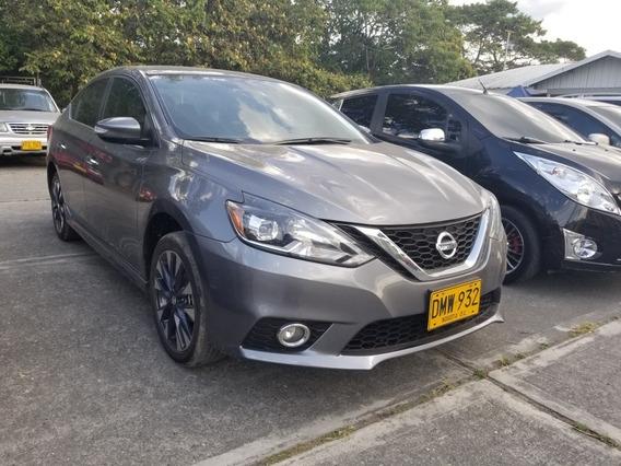 Nissan Sentra Exclusive Aut
