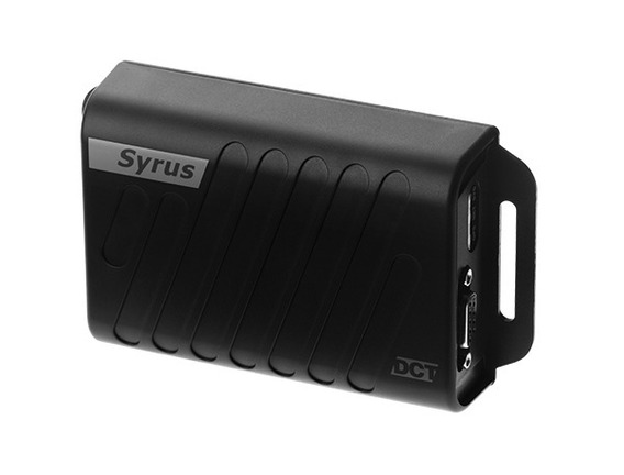 Kit 20 Pcs Rastreador Dct Syrus Gps Sy2210 Usado
